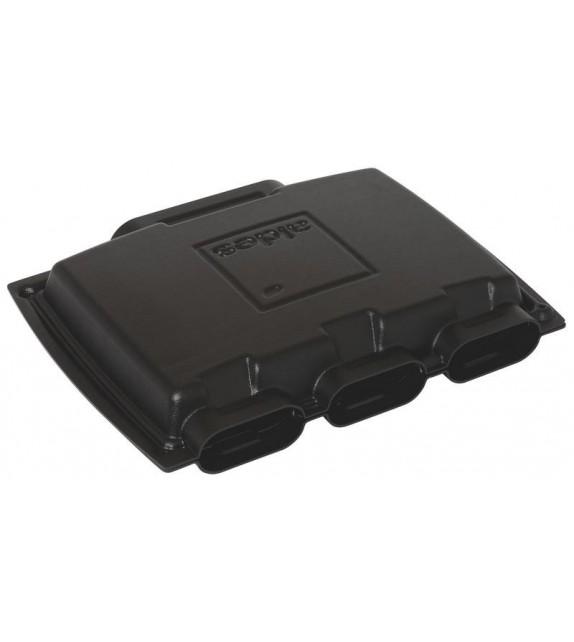 Distribuční box Minigaine, eq.125 / 3x eq.80