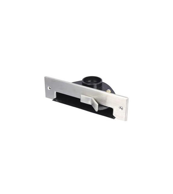 Podlahový vstup VAC-PAN nerez