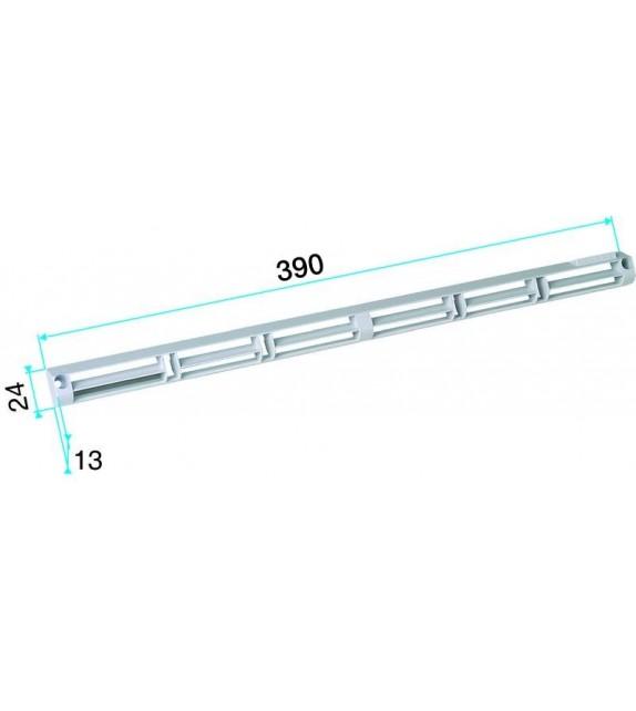 Venkovní mřížka pro štěrbiny