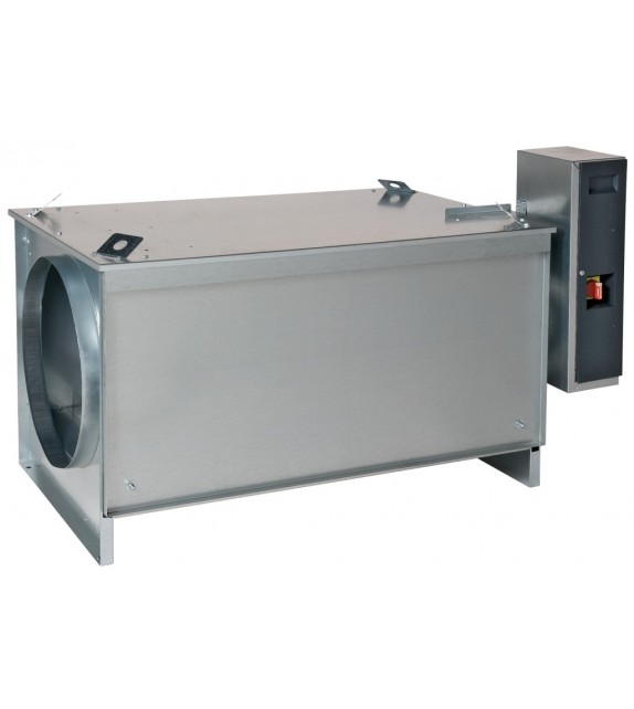 Větrací jednotka VIK Micro-Watt