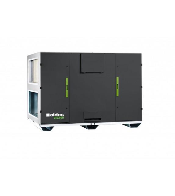 Rekuperační jednotka VEX 500