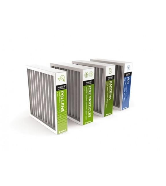 Filtr prachu pro InspirAir Home 240