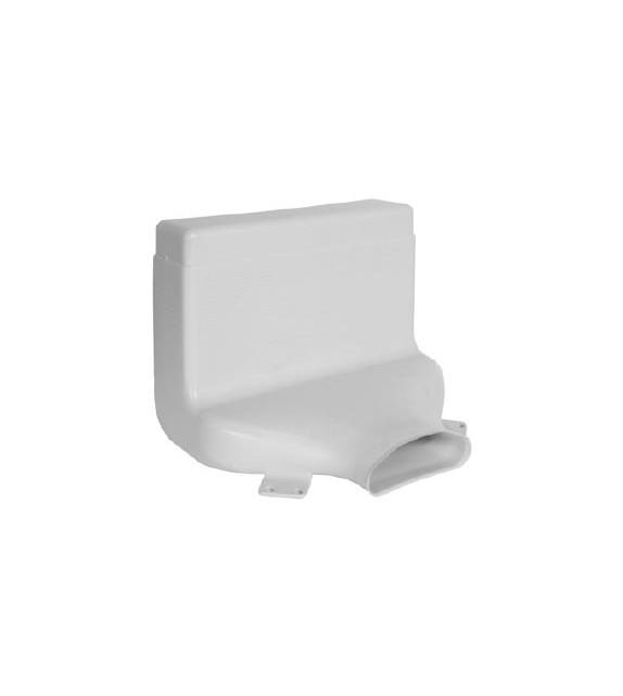 Zděř úhlová hranatá Optiflex 132 x 52 mm