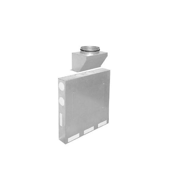 Distribuční box Optiflex 11 x ploché potrubí