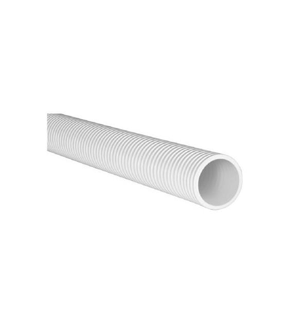 Flexibilní potrubí Optiflex D90 bílé, 50 m