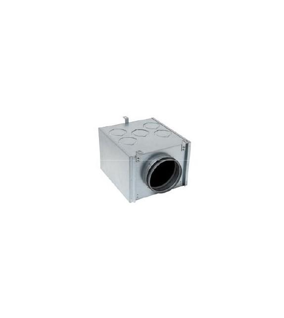 Distribuční box Optiflex 10 x kruhové potrubí