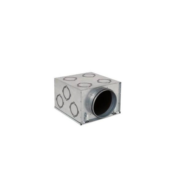 Distribuční box Optiflex 13 x kruhové potrubí
