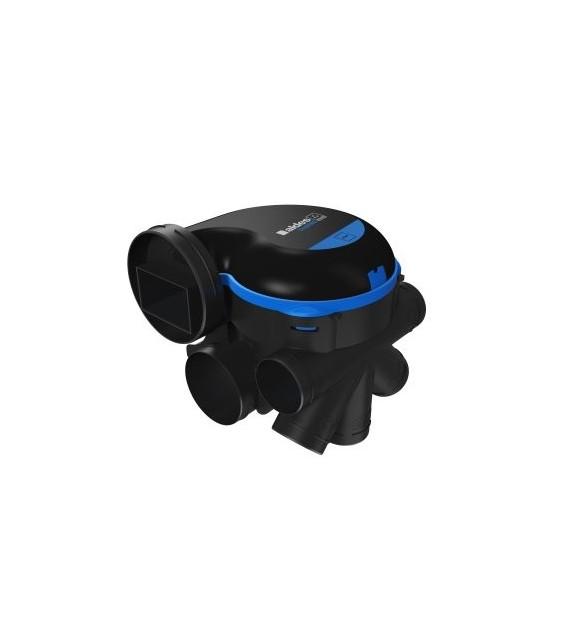 Větrací jednotka EasyHOME Hygro Premium (pouze jednotka)