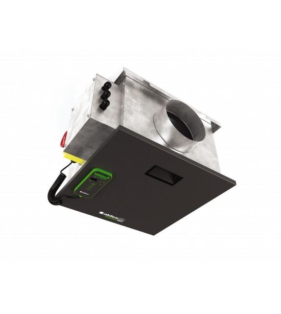 EasyVEC Compact Micro-watt