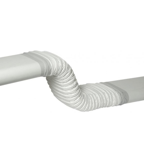 Flexi potrubí eq.80 - 2m